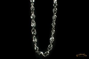 Silver chain - chain made of sterling silver
