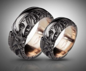 Biomechanical rings | TYVODAR