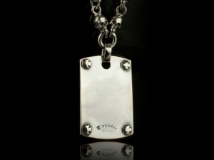 Military necklace | TYVODAR